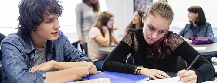 Develop Students' Critical Thinking Skills