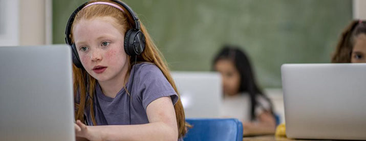 Does Educational Technology Help Students Learn